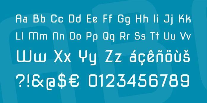 Nova Square Font-1