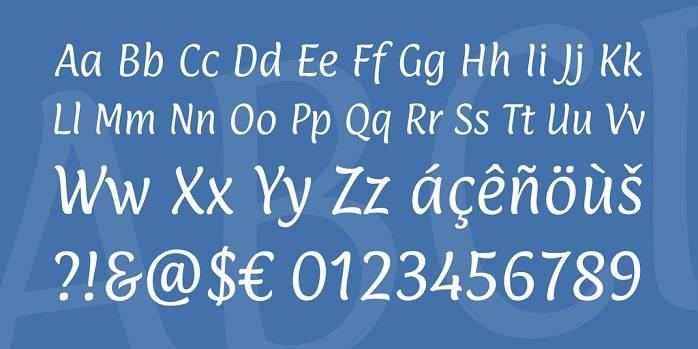 Paprika Font-1