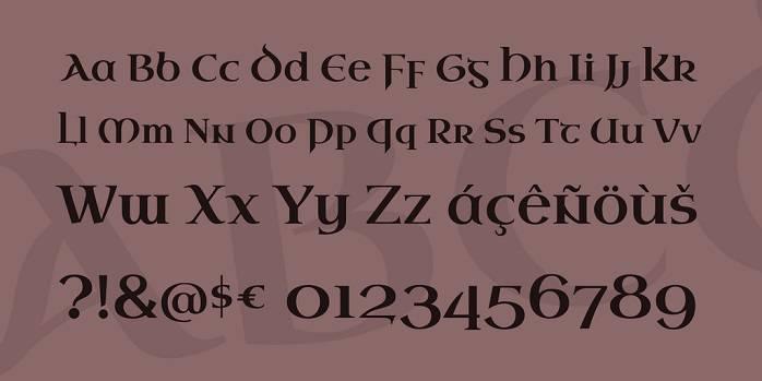 Uncial Antiqua-1