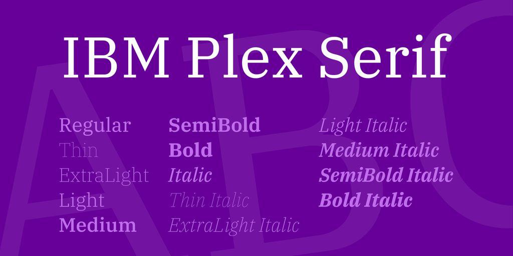 ibm-plex-serif-font-1