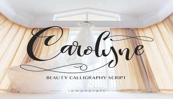 Carolyne Font