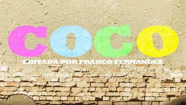 Coco Font
