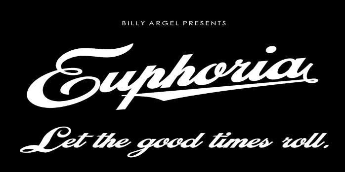 Euphoria Font