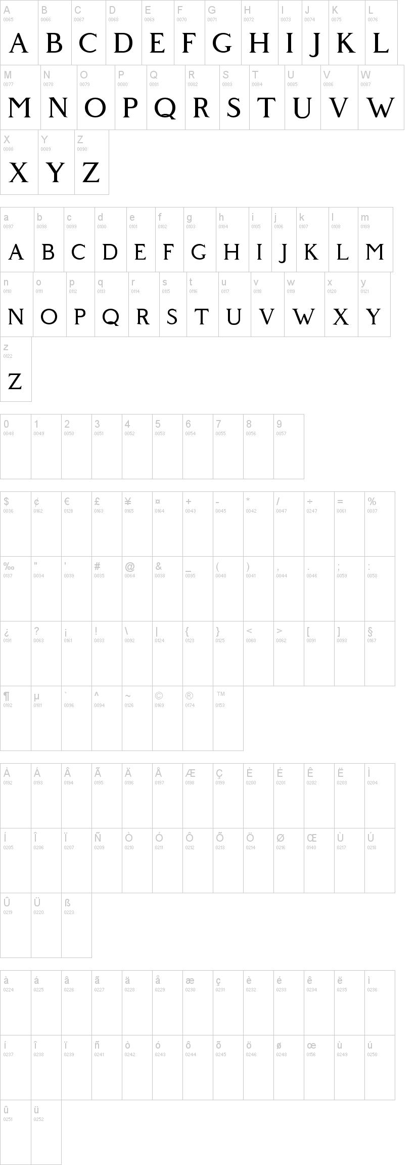 Giveny Font Family-1