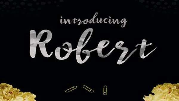 Robert Font