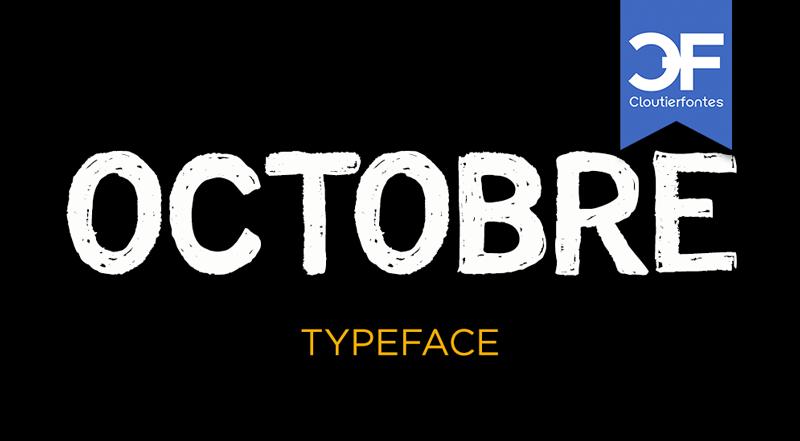 CF Octobre Font
