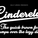 Cinderela Font