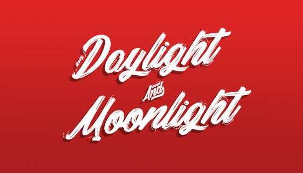 Daylight & Moonlight Font