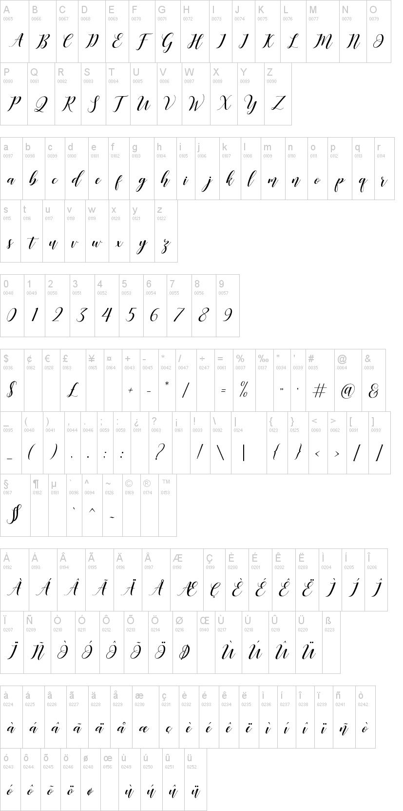 Desyanti Font-1