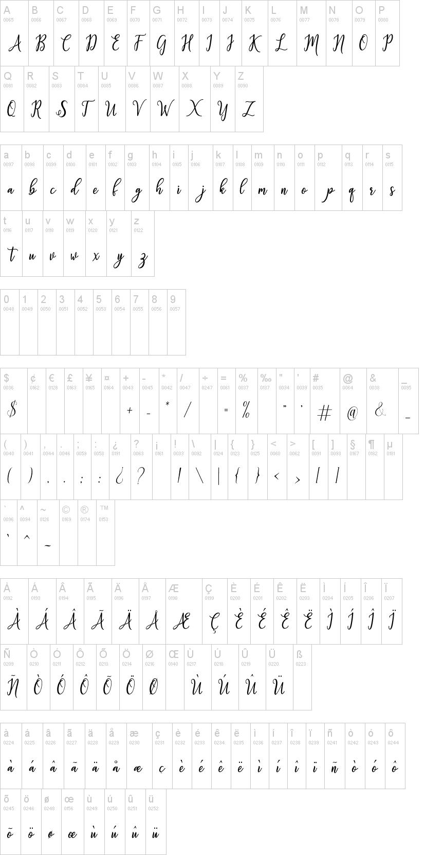 Fabulous Font-1