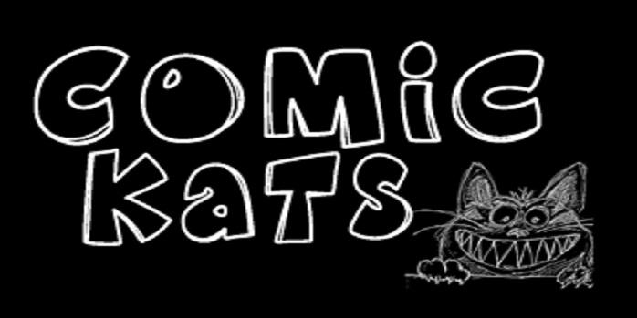 K26 Comic Kats