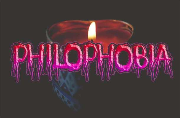 Philophobia Font