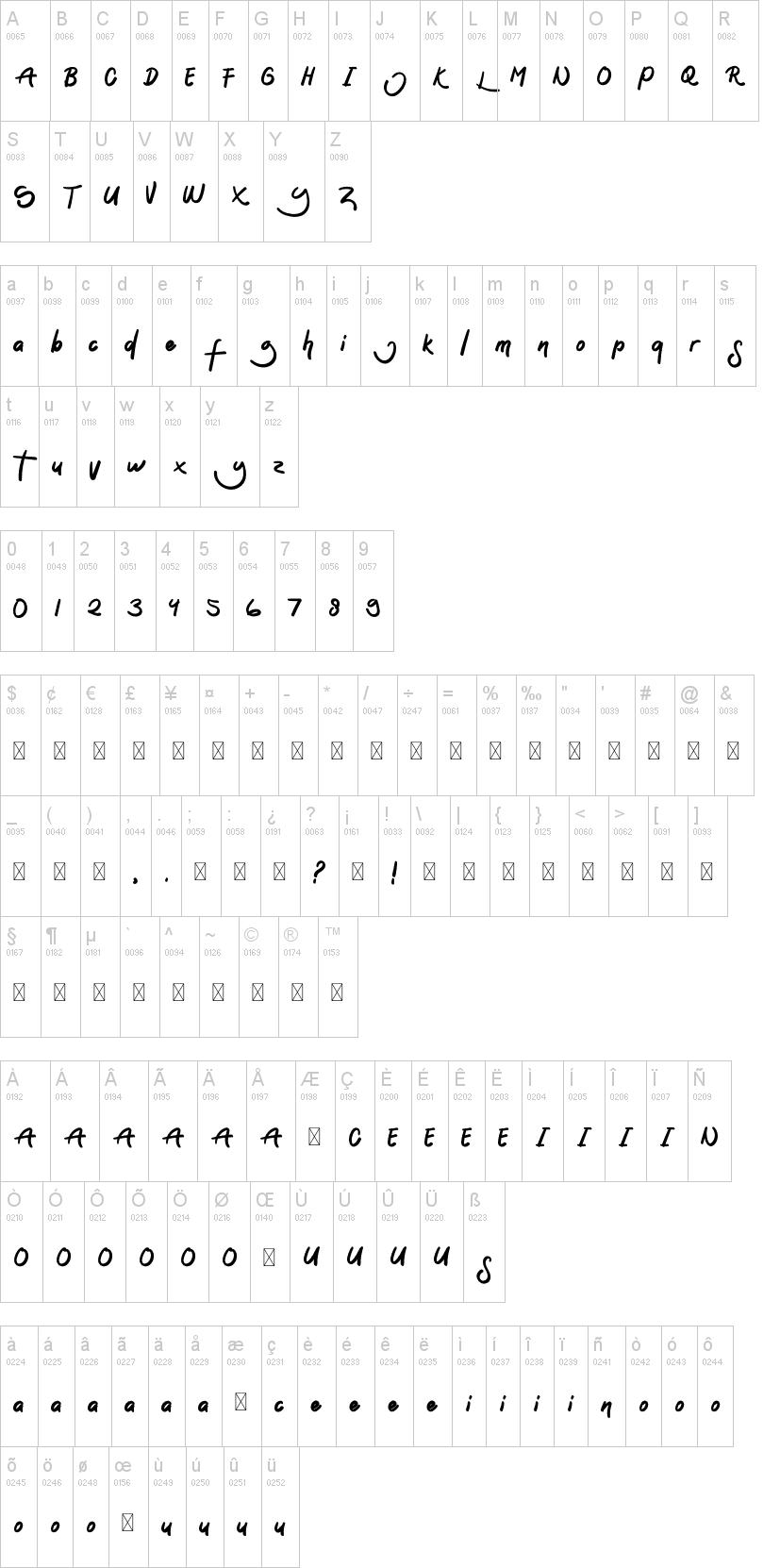 Sontoloyo Font-1