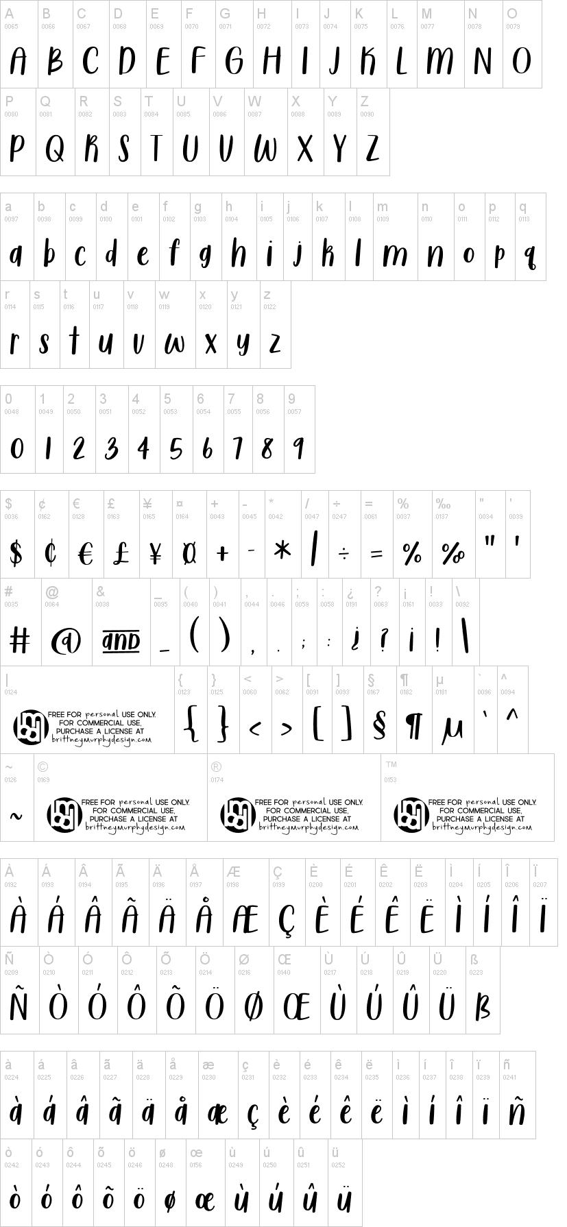 Sugar & Spice Hand Sans Font
