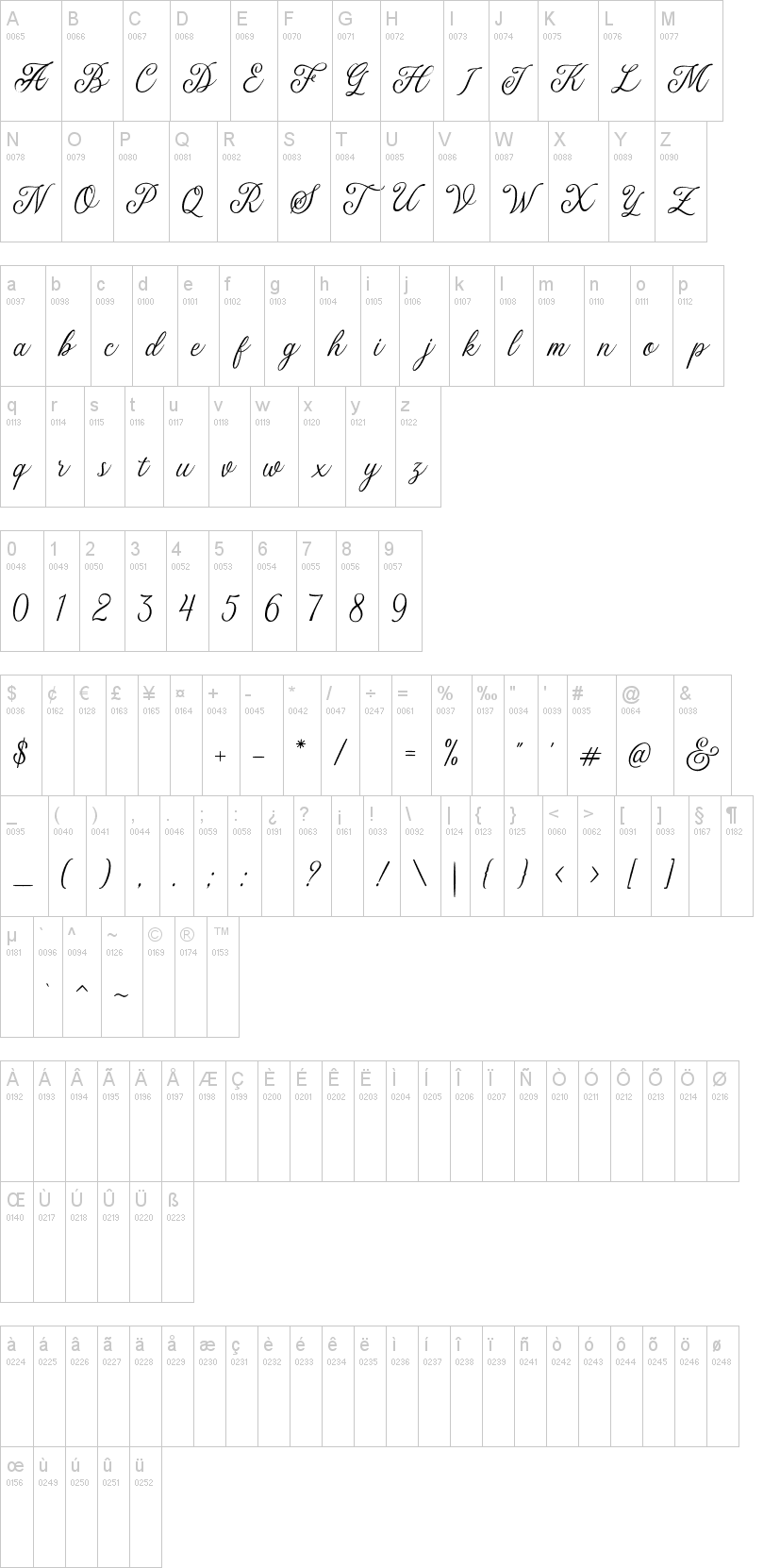The Majority Font-1