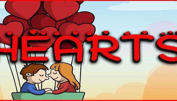 Bonus Hearts Font