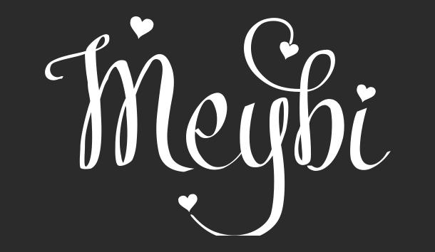 Meybi Font