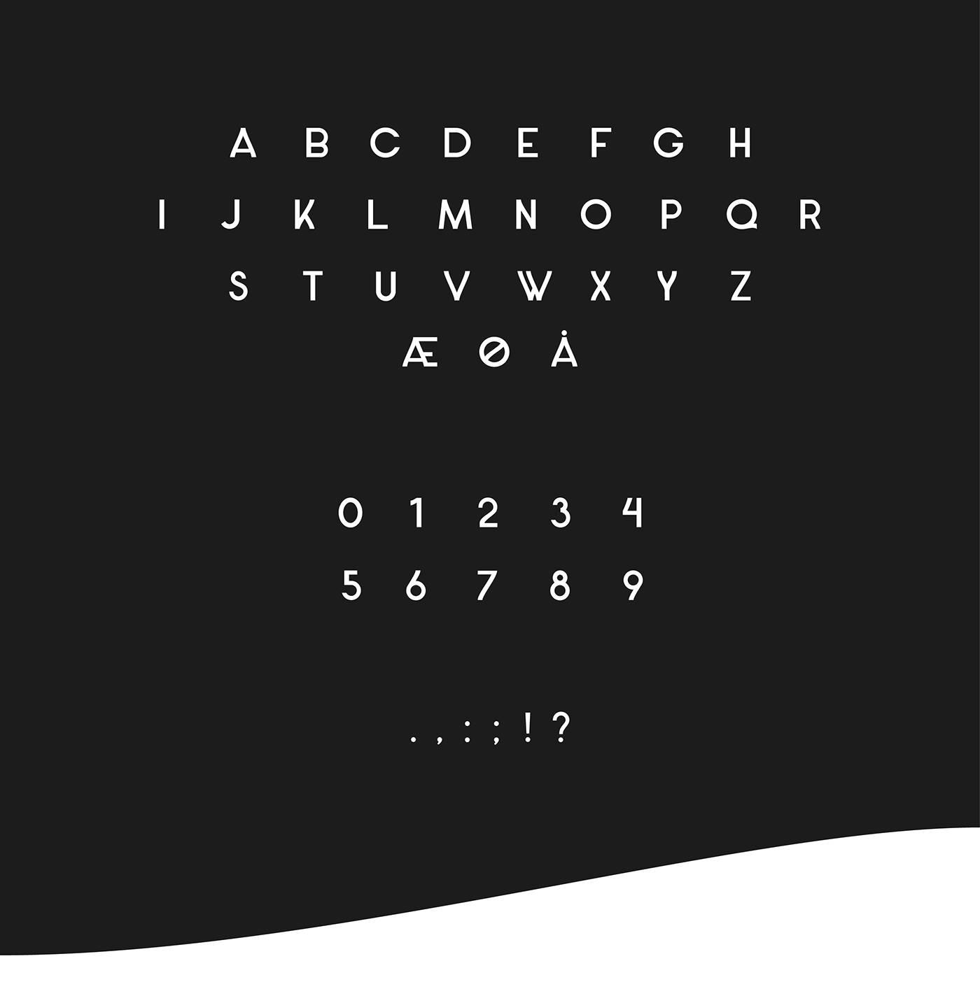 Quartz Typeface-1