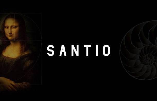 Santio Font Family