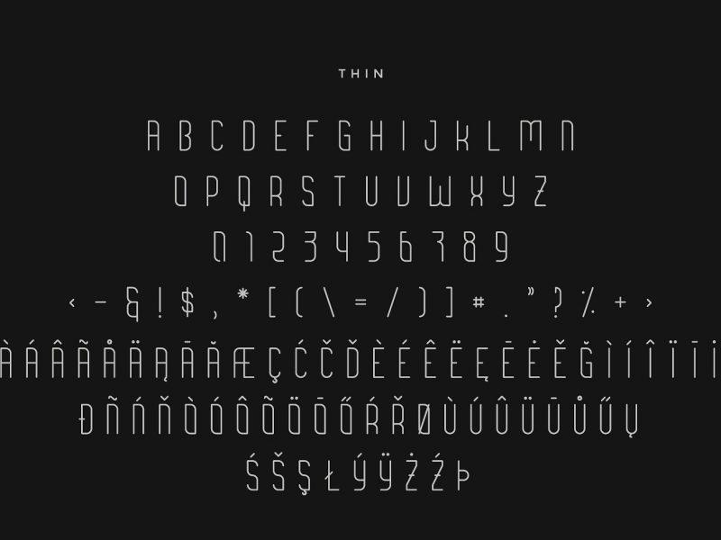 Brengkel Typeface-1