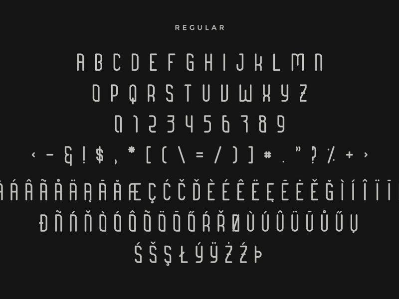 Brengkel Typeface-2