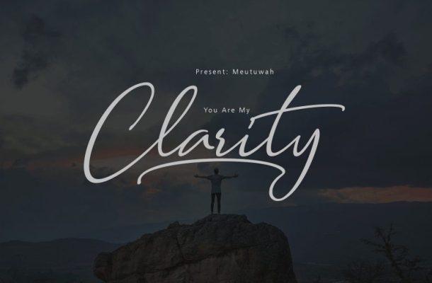 Clarity Script Font