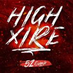 High Xire Brush Font