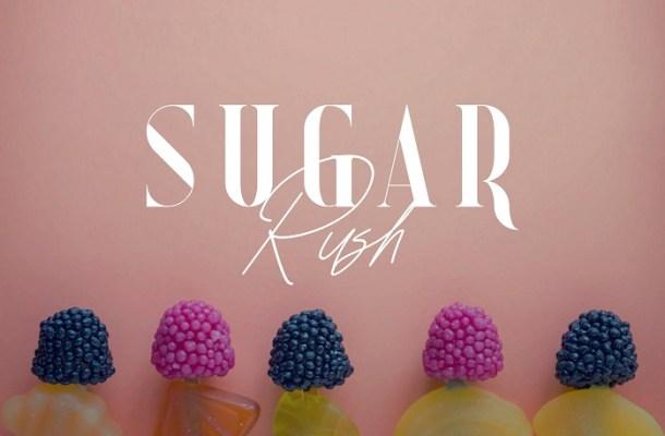 Sugar Spice Font Duo