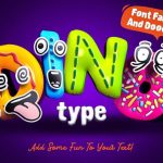 DinoType Font Family