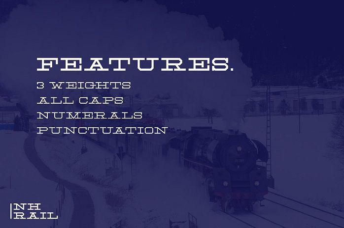 NH Rail Slab Typeface-3