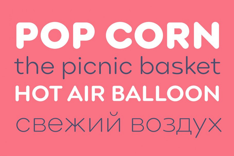Point Soft Font Family-3