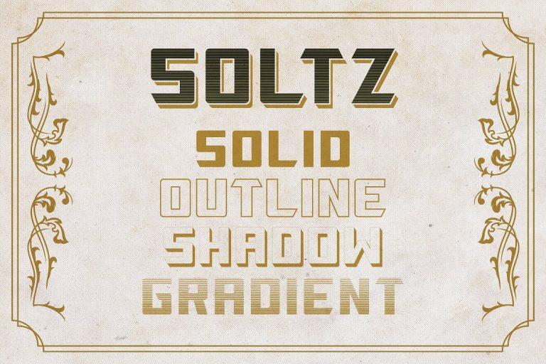 Soltz Typeface-2