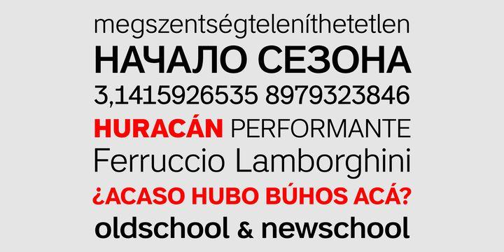 StudioSans Font Family-4