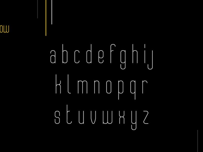 AmperSleek Typeface-2