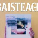Baisteach Vintage Serif Font