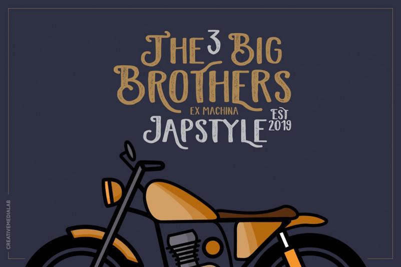 Brotherley Typeface-2