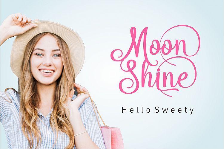 Hello Sweety Script Font-3