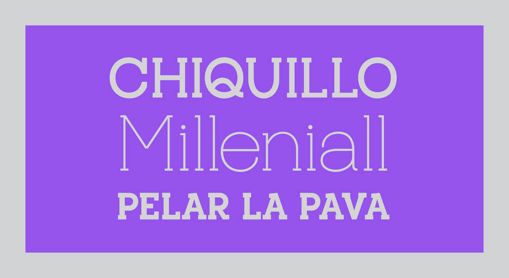 Pardal Font Family-2