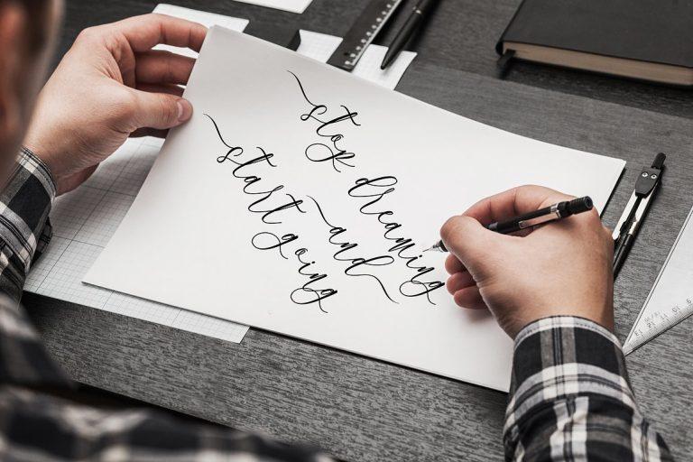 Rooster Script Font-3