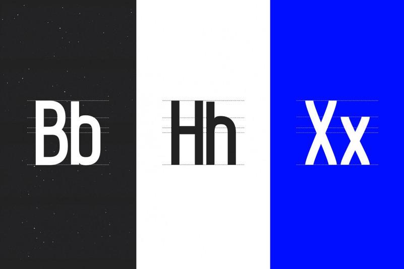 Bael Font Family-3