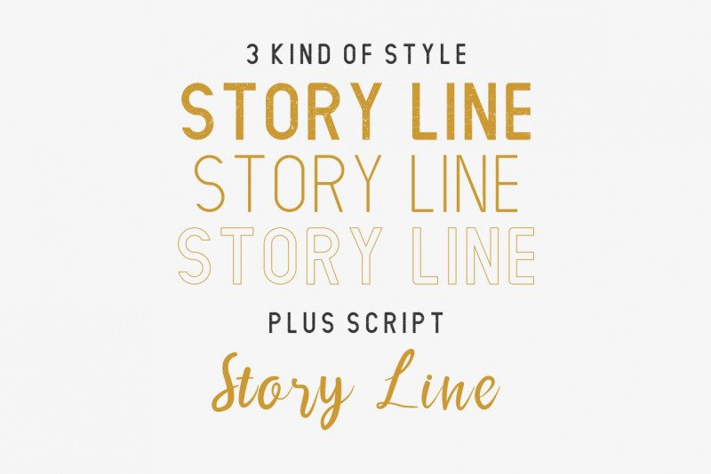 LIONELLO Special Font-2