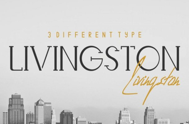 Livingston Font Trio