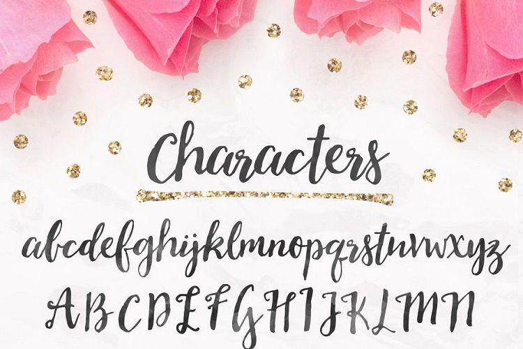 Soulmates Script Font-3