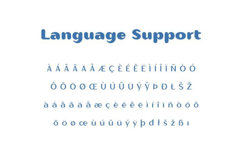 Thanmon Sans Serif Font-3