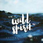 Wild Spirit Font
