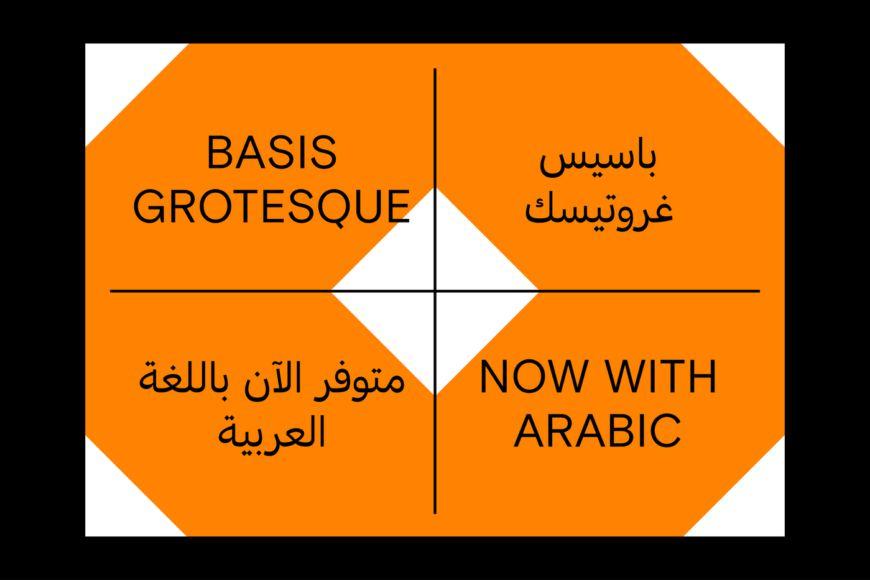 Basis Grotesque PRO Font Family-1