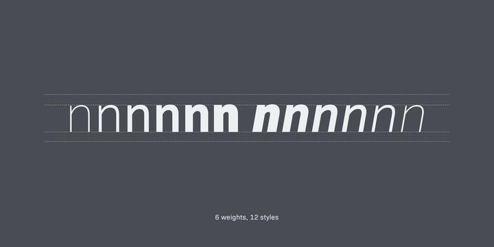 Bio Sans Font Family-3