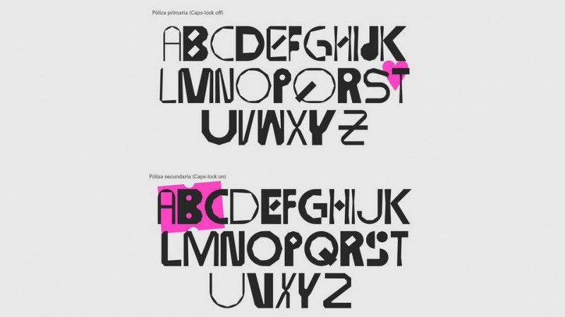Collisio Free Font-2