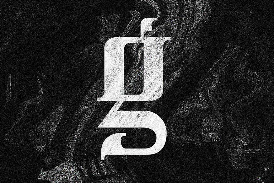 Download Ghilion Typeface - Dafont Free