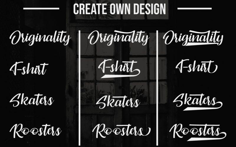 Originality Script Font-3